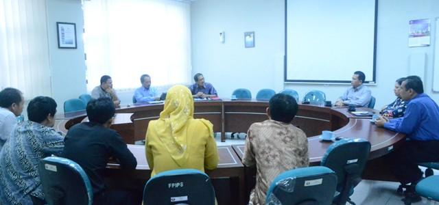 Departemen Ilmu Komunikasi FPIPS UPI telah menerima kunjungan dari Asesor Ilmu Komunikasi BAN PT pada tanggal 23 – 24 Juni 2014. click here for more documentation