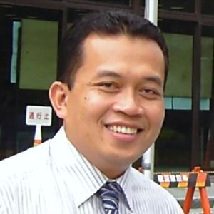 Prof. Karim Suryadi