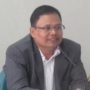 Dr. Ridwan effendi