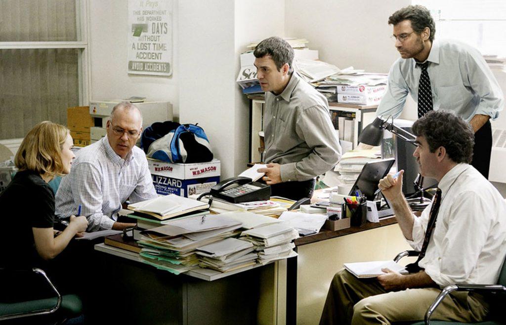 4 Film Jurnalistik Investigasi Terbaik